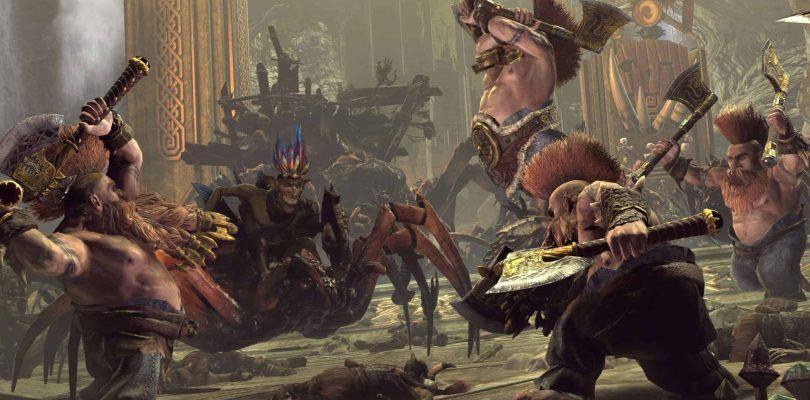 La série Total War a été vendu à plus de 36 millions d'exemplaires