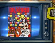 """Salut les nostalgeeks. 3ème épisode de """"Player Life"""". Au sommaire de cette nouvelle émission : """"médecine - remède de charlatan ou produit miracle ?"""". Notre équipe s'est rendue au 500ème congrès médical de Mongland-sur-Yvette pour y suivre le compte-rendu du célèbre Dr. Mario et son fameux jeu vidéo de Nintendo sorti en 1990 sur la NES (et aussi la Game Boy)."""