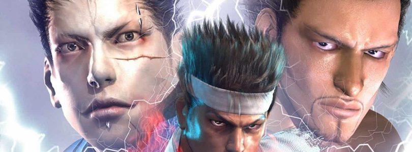 La première illustration officielle du Virtua Fighter Esports de Sega a été publiée