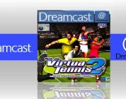Virtua Tennis 2 et Snow Surfer sont de nouveaux en vente sur Dreamcast