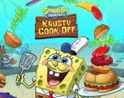 Bob l'éponge : Cuisine en folie Krusty Edition est maintenant disponible pour Switch