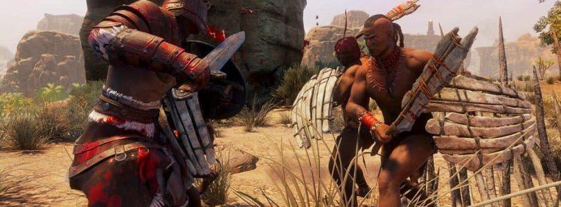 Conan Exiles bientôt disponible sur Xbox Game Pass