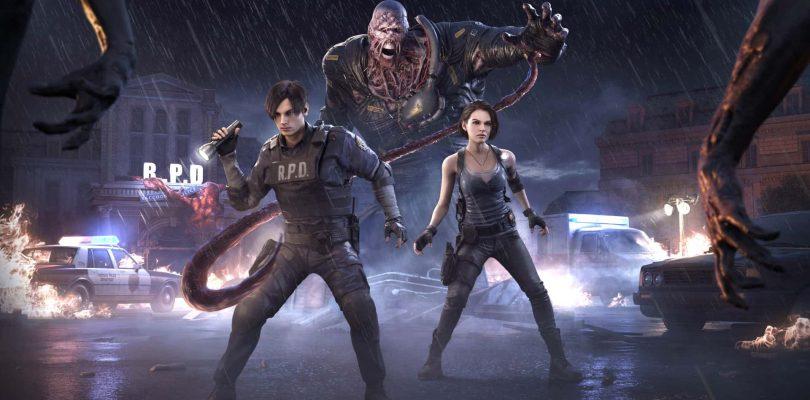 Dead by Daylight: Resident Evil Chapter arrive le 15 juin