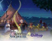 Final Fantasy sur mobile accueillent un évènement avec collaboration