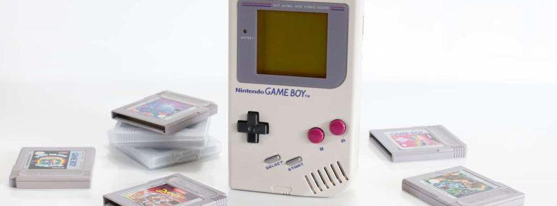 Le Game Boy d'origine devient multijoueur en ligne