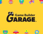 Nintendo annonce Game Builder Garage sur Nintendo Switch