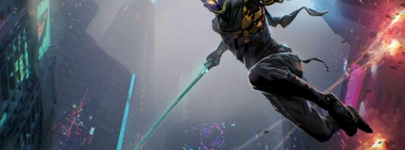 Ghostrunner 2 annoncé sur Xbox Series X   S, PS5 et PC