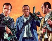 Grand Theft Auto V sortira le 11 novembre sur PS5 et Xbox Series X | S