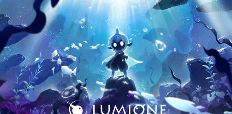 Lumione annoncée pour Switch et PC