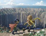 Made in Abyss: Binary Star Falling into Darkness annoncé pour Switch, PS4 et PC