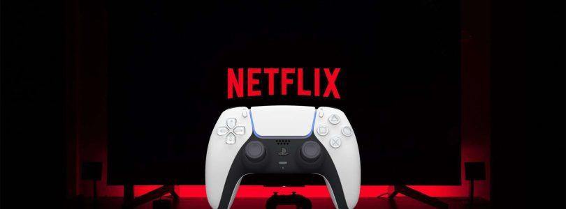 Netflix envisage de se développer dans les jeux vidéo