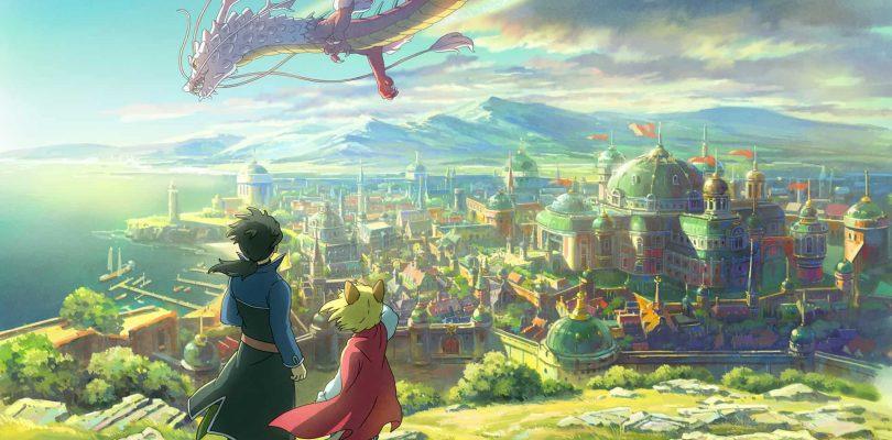 Ni no Kuni II: Revenant Kingdom – Prince's Edition sortira le 17 septembre sur Switch