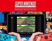 Les applications SNES et NES en ligne de Nintendo Switch ajouteront 5 jeux le 26 mai