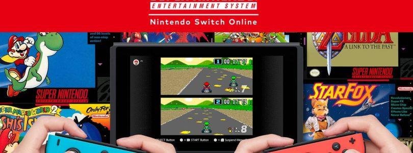 Nintendo Switch Online ajoute 3 jeux le 28 juillet