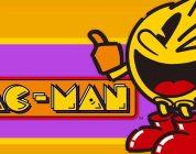 Pac-Man célèbre ses 41 ans avec une collaboration NBA et des ventes de jeux