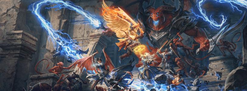 Pathfinder: Kingmaker – Enhanced Plus Edition est désormais disponible sur l'Epic Game Store !