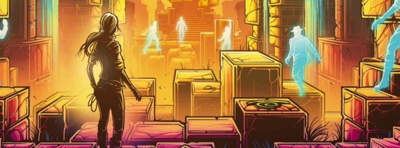 Devolver Digital annonce Phantom Abyss pour PC