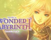 Record of Lodoss War: Deedlit in Wonder Labyrinth ont dépassé les 100 000 téléchargements