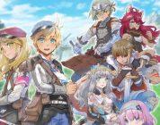 CHARTS JAPON : Rune Factory 5 en tête des classements