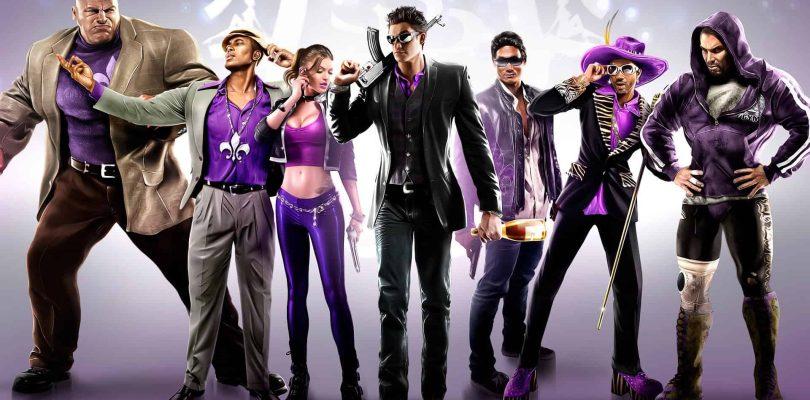 Saints Row: The Third Remastered prévu sur Xbox Series X | S et PS5 le 25 mai