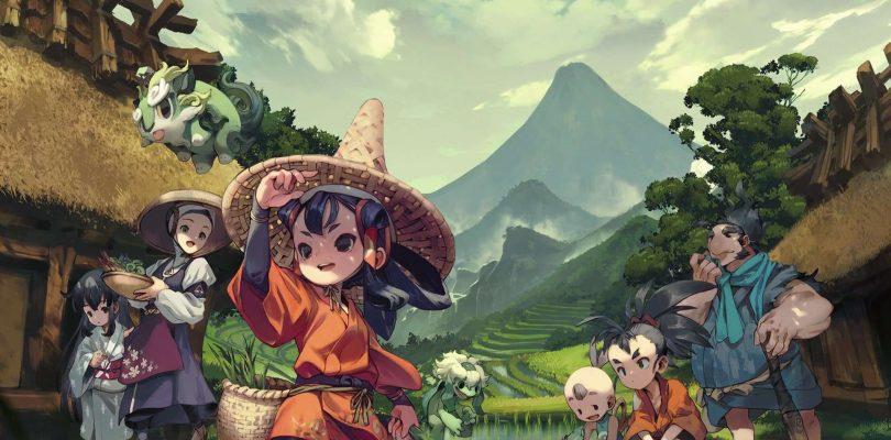 WEBRADIO : L'OST de Sakuna: Of Rice and Ruin disponible sur Steam