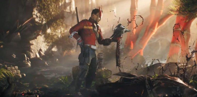 Shadow Warrior 3 confirmé pour PS4 et Xbox One