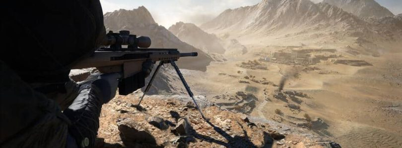 Sniper Ghost Warrior Contracts 2 – Sortie PS5 Repoussée Courant 2021