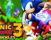 Rumeur: SEGA prévoit de sortir enfin Sonic 3 & Knuckles ?