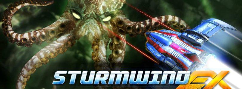 Sturmwind EX se dirige vers Nintendo Switch