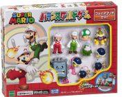 Le jeu Super Mario Balance World ajoutera d'autres étapes en juillet