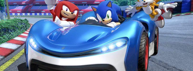De nouvelles images de Sonic Kart 3DX ont été retrouvées