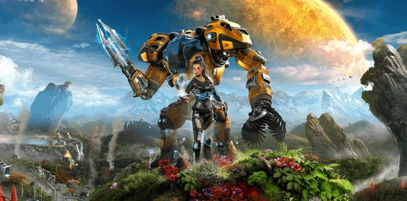 Le Riftbreaker se dirige vers Xbox Game Pass pour console et PC