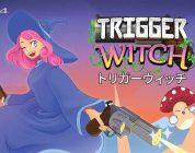 Trigger Witch sortira cet été