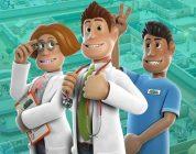 Two Point Hospital est gratuit sur Nintendo Switch