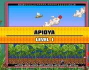 Apidya (Amiga) Gameplay à 100%