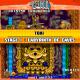 Toki (Arcade) Full gameplay No Dath - Lord Paddle Gameplay 100%