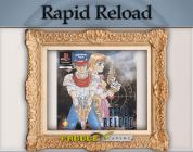 Rapid Reload (PS1) Le paradis des flingueurs - 25 Paddle Academy