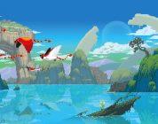 World for Two se dirige vers Steam le 16 juillet