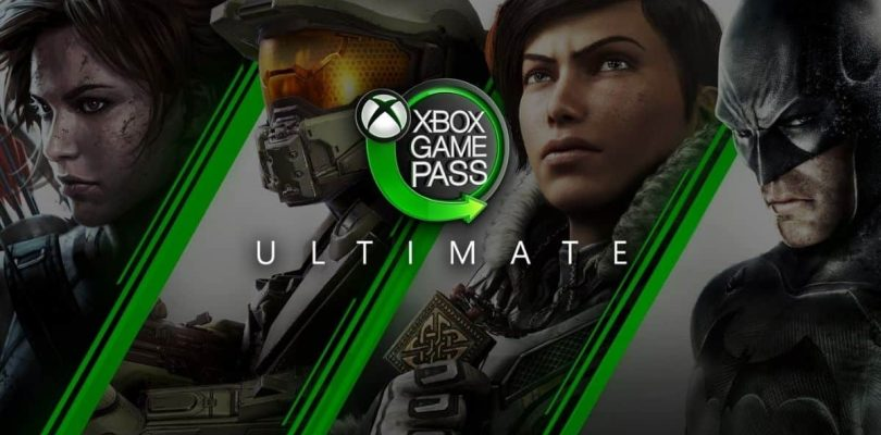 Rumeur : Le Xbox Game Pass sur la Switch ?