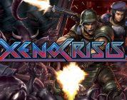 Le Xeno Crisis arrivera sur Neo Geo
