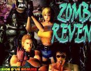 Warétro Episode 23 : Zombie Revenge