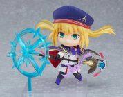Good Smile Company a annoncé une nouvelle figurine de Fate / Grand Order