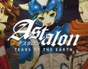 Astalon: Tears of The Earth arrive le 3 juin sur Switch, PS4, Xbox One et PC