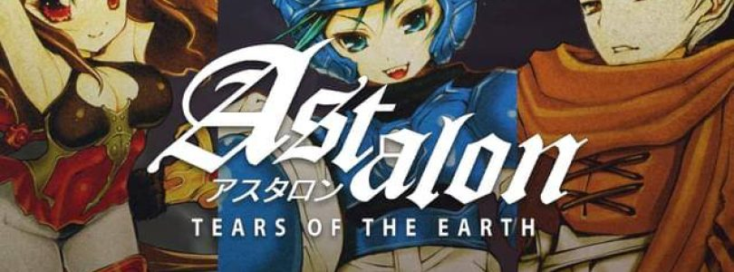 Astalon: Tears of The Earth arrive le 3 juin sur Switch, PS4, Xbox One et PC