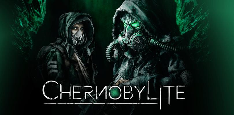 GAMESCOM 2021 : Tchernobylite reporté au 28 septembre sur PS4 et Xbox One