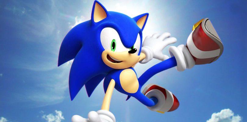 Rumeur : Un Sonic Collection 30th repéré