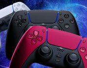 Annonce de 2 nouveaux contrôleurs PS5 DualSense
