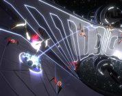 Curved Space reporté au 29 juin