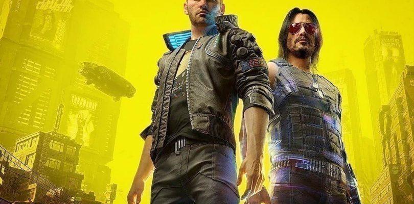 Cyberpunk 2077 est de retour sur le PlayStation Store