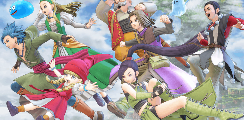 Dragon Quest XII: The Flames of Fate to Shape se doit d'innover